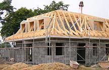 Zimmerei und Holzbau