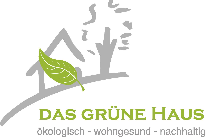 Attractive Das Grüne Haus. Logo